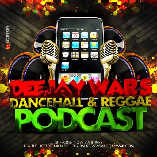 DJ Dee Money Mixes   Listen to the Most Popular Podcasts on