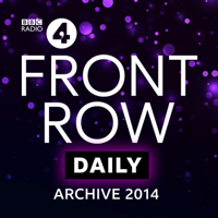 Front Row: Archive 2014 podcast