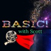 Basic! with Scott artwork