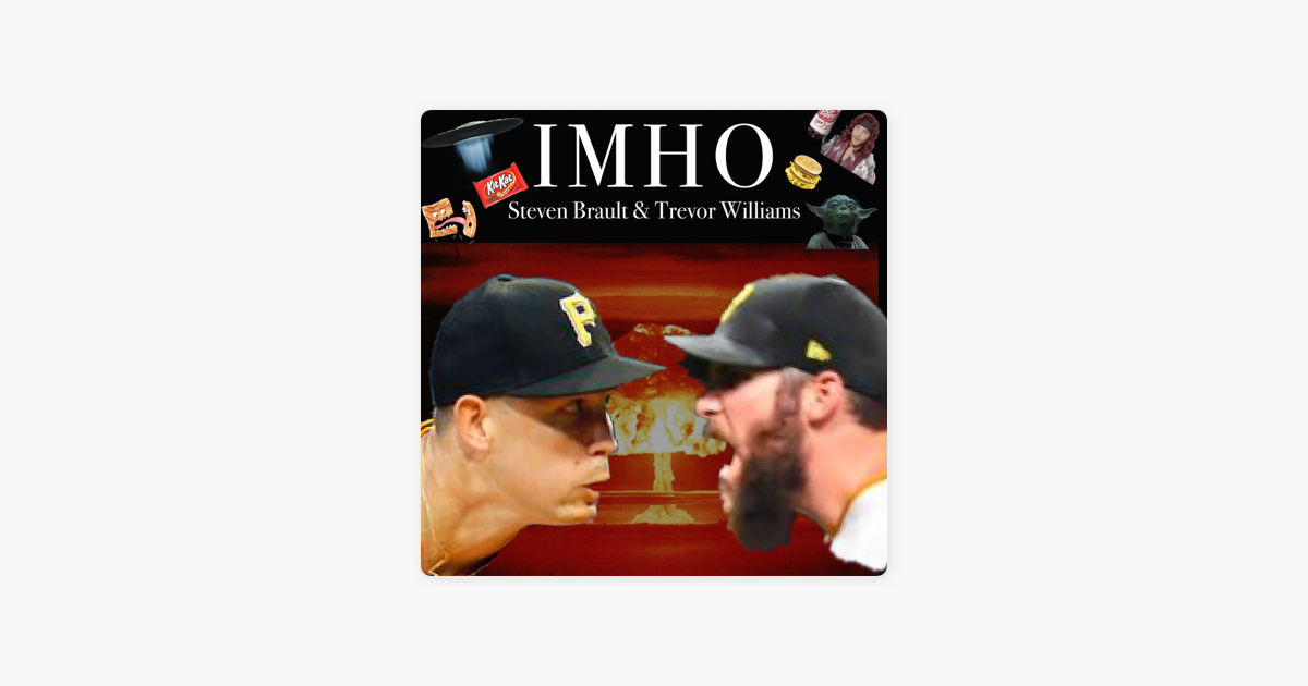 IMHO Podcast: Super Smash Bros Characters IMHO on Apple Podcasts
