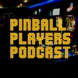 Image of The Pinball Players Podcast podcast