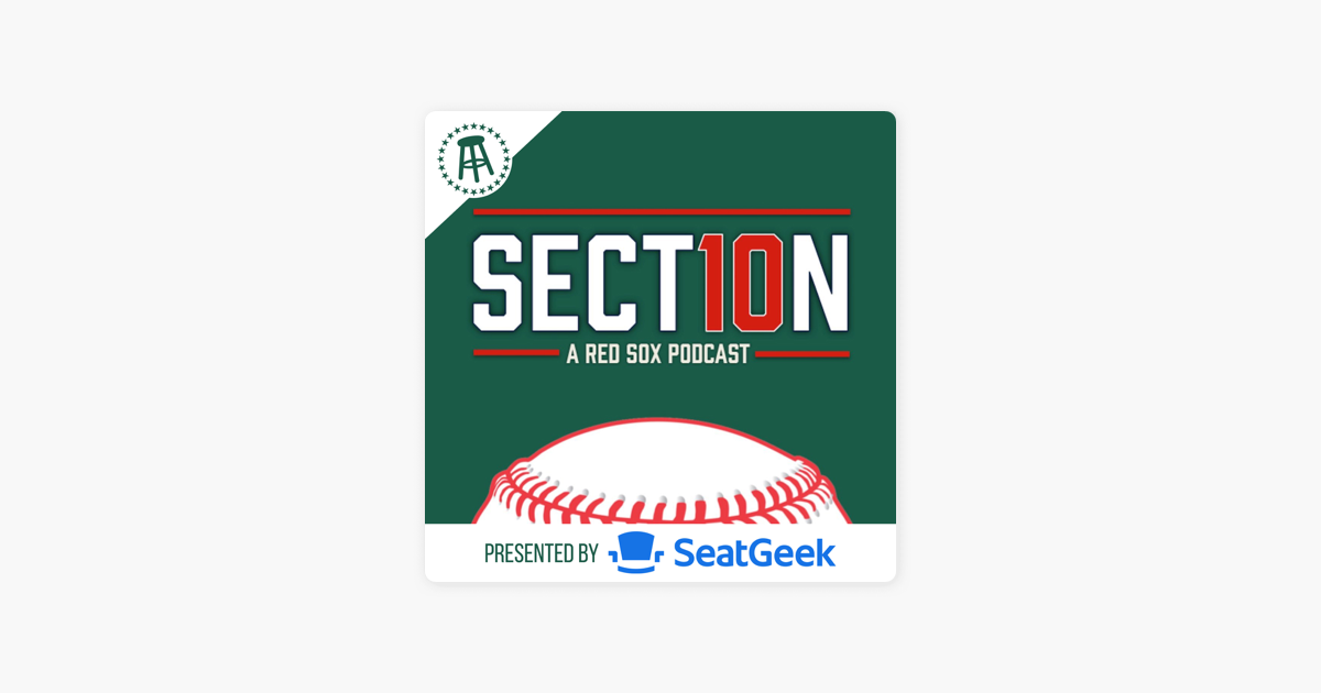 Section 10 Podcast on Apple Podcasts