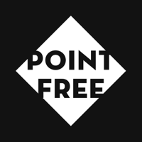 Point-Free Videos podcast