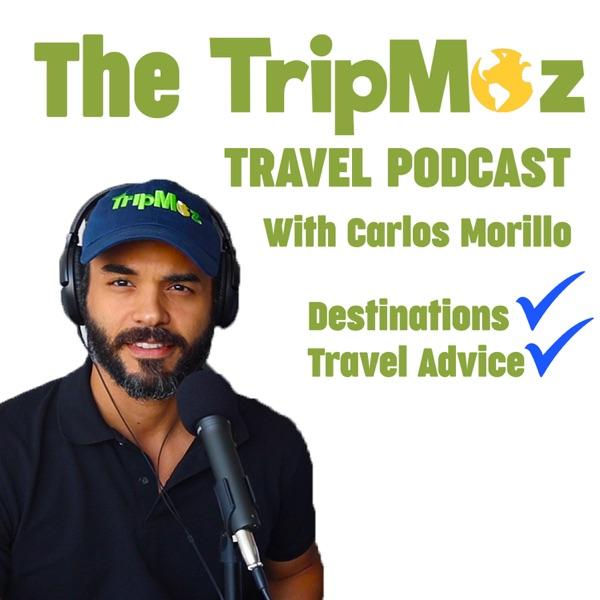 The Tripmoz Travel Podcast