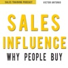 Sales Influence - Why People Buy! artwork