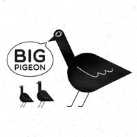 Big Pigeon podcast