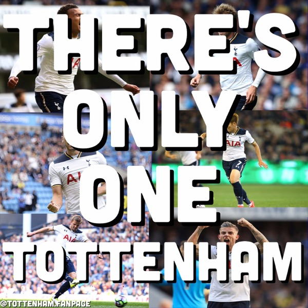 There's Only One Tottenham
