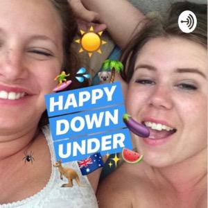 Happy Down Under