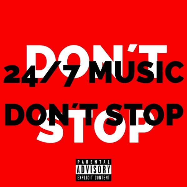 24/7 MUSIC DON´T STOP 507 BY DJ JOHN
