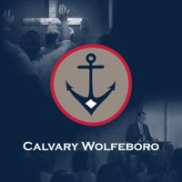 Calvary Wolfeboro podcast