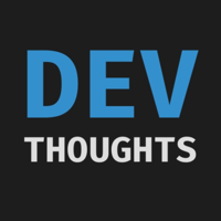 Dev Thoughts podcast