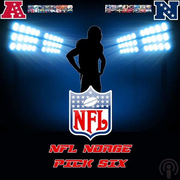 NFL Norge - Pick Six