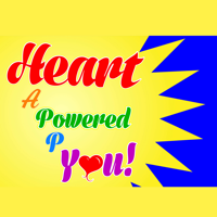 Podcast – HEART POWERED YOU podcast