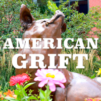 American Grift podcast