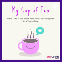 My Cup Of Tea podcast