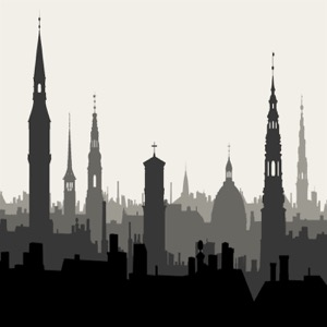 København i 1000 år