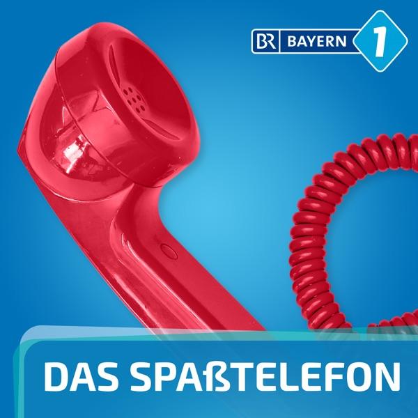 Das BAYERN 1 Spaßtelefon