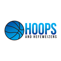 Hoops and Hefeweizens podcast