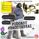 Podcast #bacotankai