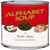 Alphabet Soup artwork