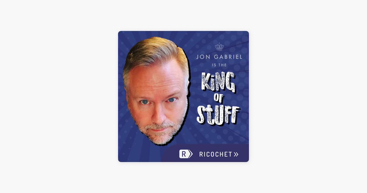 The Ricochet Audio Network Superfeed by Ricochet.com on