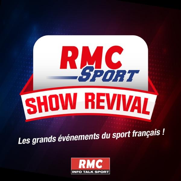 RMC Sport Show Revival