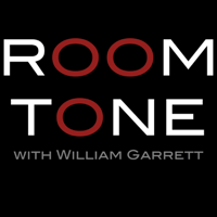 Podcast cover art of ROOM TONE