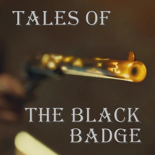 Cover image of Tales Of The Black Badge - A Wynonna Earp Fan Podcast