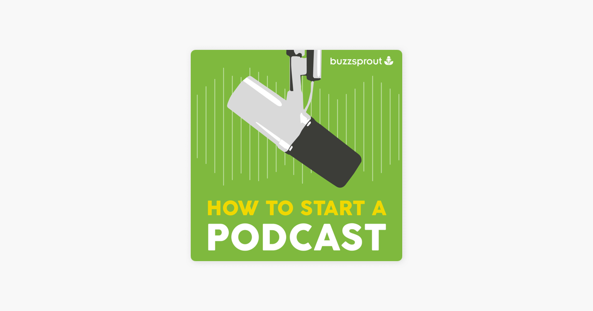 How to Start a Podcast on Apple Podcasts