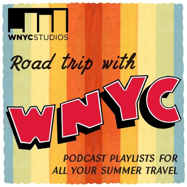 Road Trip with WNYC