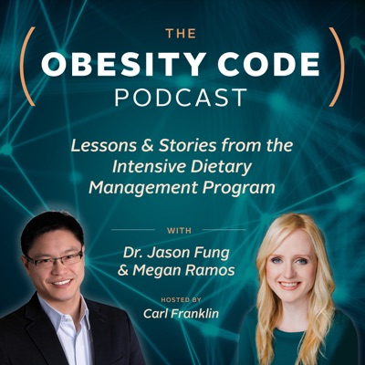 The Obesity Code Podcast:Carl Franklin