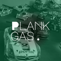 Plankgas podcast