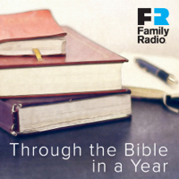 Through The Bible In A Year podcast
