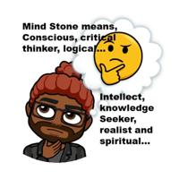 Mind Stone Radio podcast