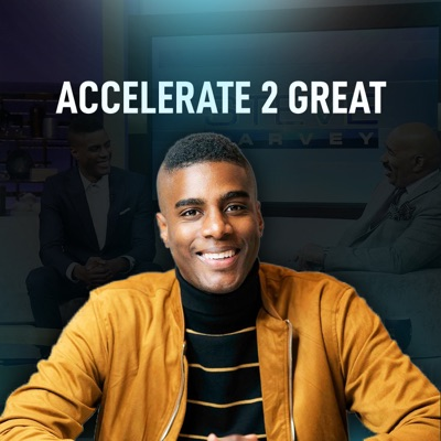 Accelerate 2 Great:Nehemiah Davis