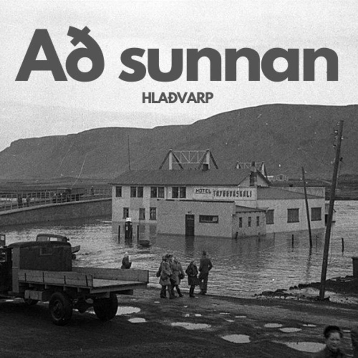 #6- Guðbjörg Arnardóttir, prestur á Selfossi