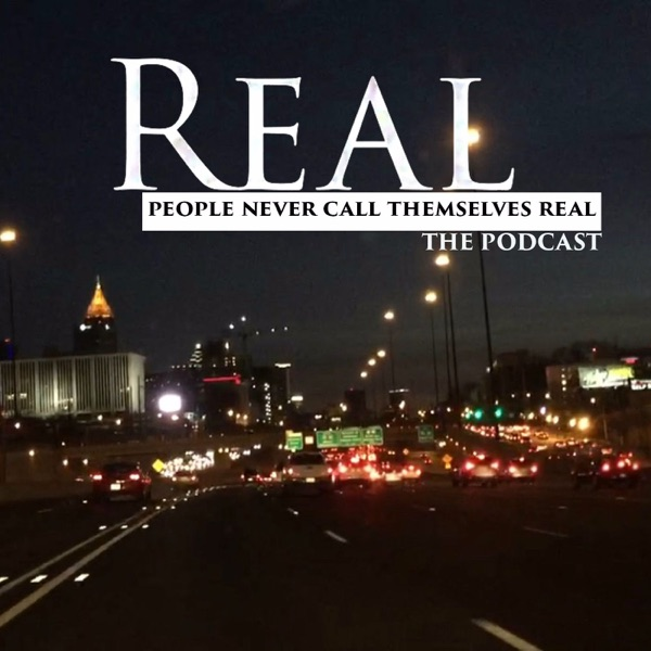Real People Never Call Themselves Real