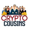 Crypto Cousins Bitcoin and Cryptocurrency Podcast artwork