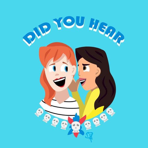 Did You Hear?