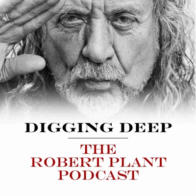 Digging Deep with Robert Plant:Robert Plant