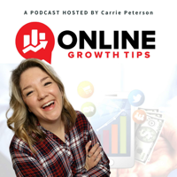 Online Growth Tips podcast