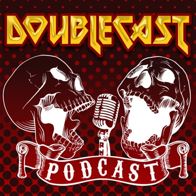 Doublecast 104 - AM (Arctic Monkeys)