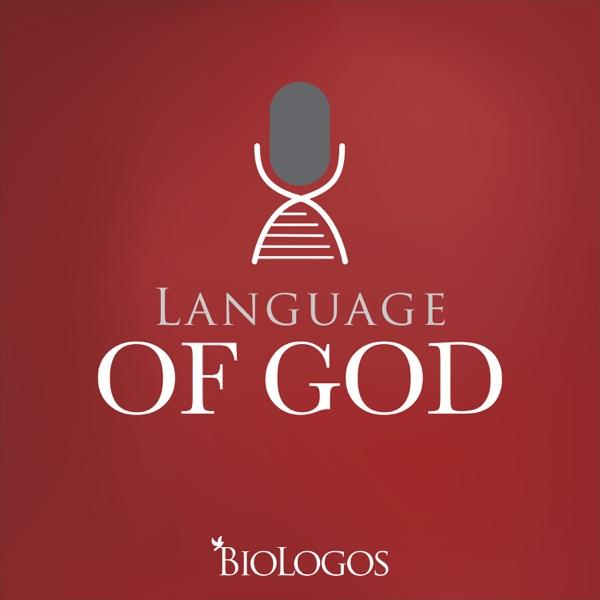 Language of God podcast show image