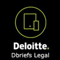 Dbriefs Legal podcast
