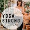 Yoga Strong artwork
