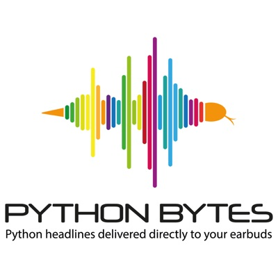 Python Bytes:Michael Kennedy and Brian Okken