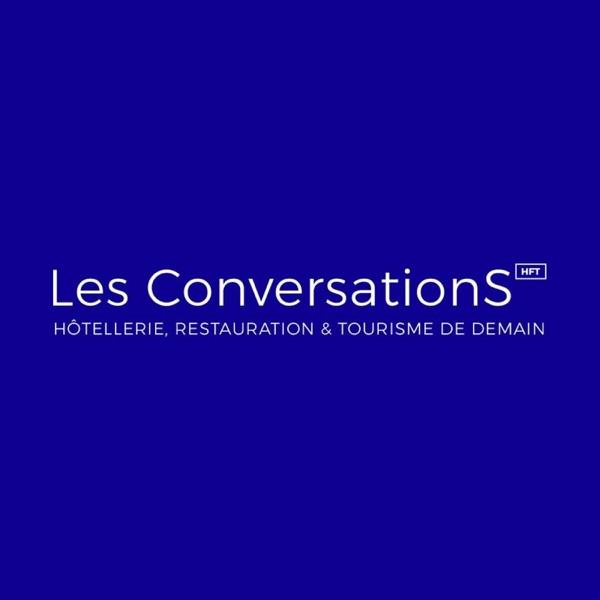 Podcast Les Conversations - Magazine Hotel & Lodge / Singularités HFT