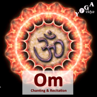Om - Chanting and Recitation podcast