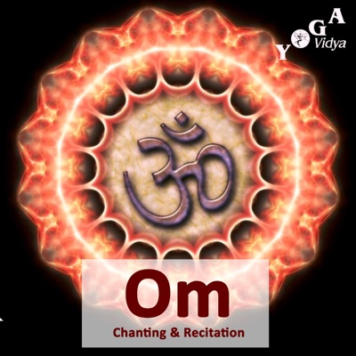Om Mantra Chanting very slowly
