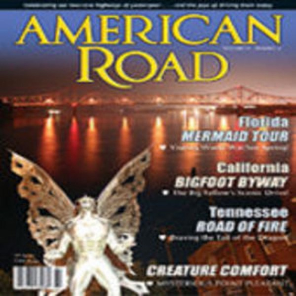 American Road: Mermaid Interview.
